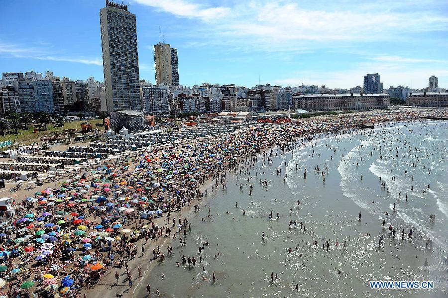 Mar De Plata : top ten things to do in buenos aires this summer ~ Watch28wear.com Haus und Dekorationen