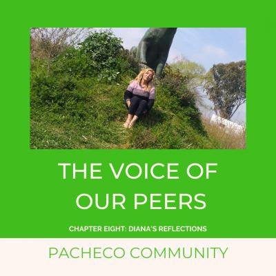 THE VOICE OF OUR PEERS: CHAPTER EIGHT