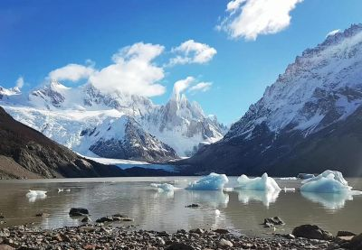 Patagonia Travel in Argentina