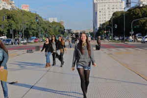 Living in Argentina: Safety on the Streets