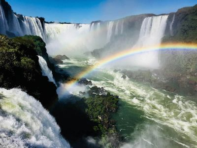 A Three Day Guide to Iguazu Falls