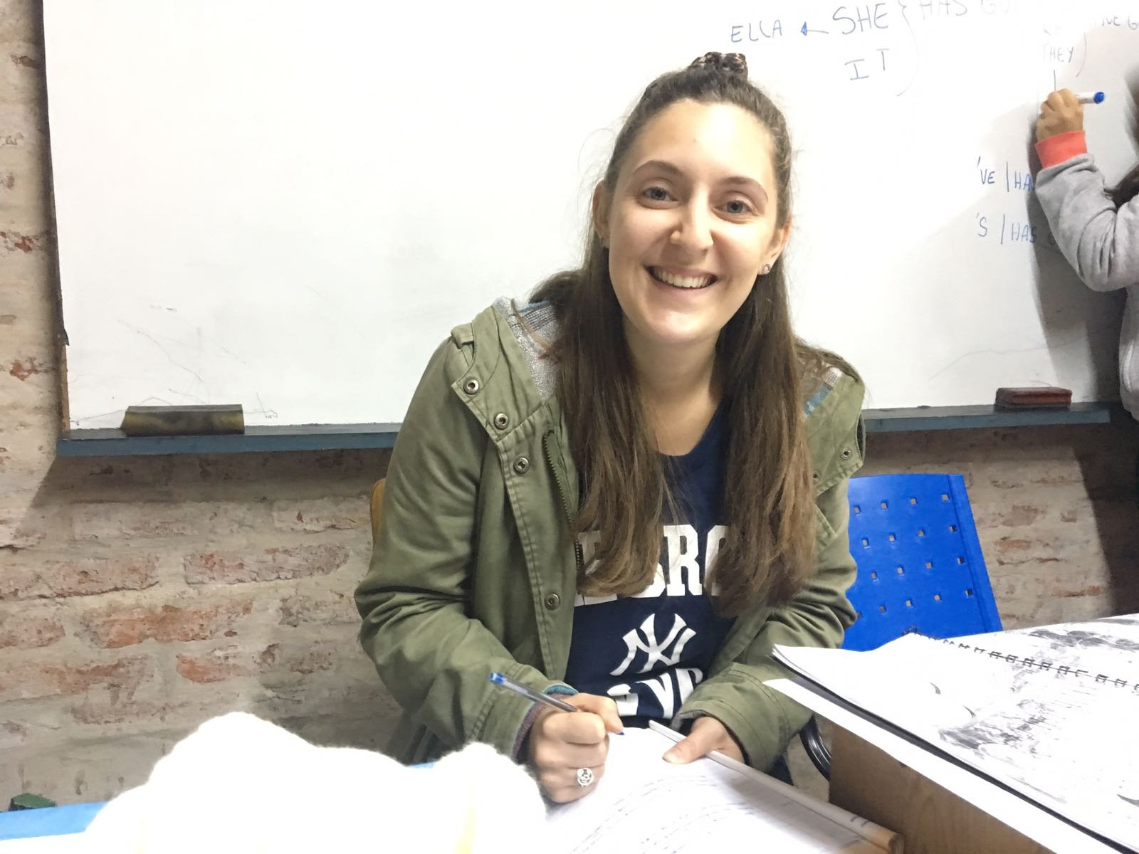 Teaching English Abroad in Buenos Aires: Natasha's Experience