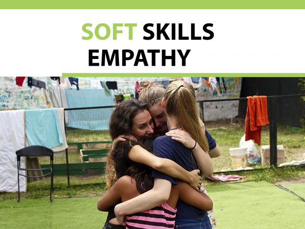 Soft Skills Certificate Empathy